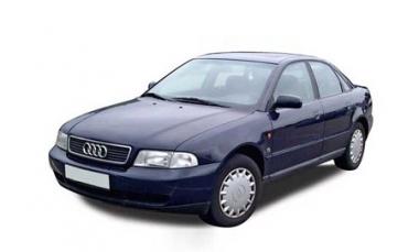 Коврики EVA Audi A4 (B5) 1994 - 2001 (седан)