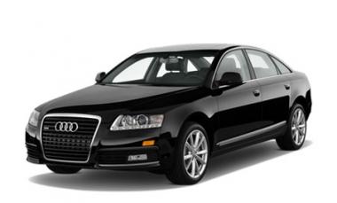 Коврики EVA Audi A6 (C6) 2004 - 2011 (седан)