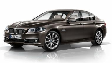 Коврики EVA BMW 5  (F10/F11) 2011- 2014 (седан)
