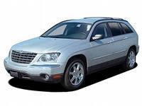 Коврики EVA Chrysler Pacifica (CS) 2003 – 2008 (6 мест 4WD)