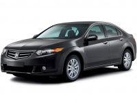Коврики EVA Honda Accord VIII 2007 - 2012
