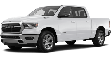 Коврики EVA Dodge Ram IV (рестаил) 2013 - 2018