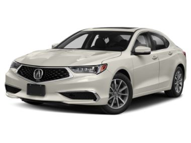 Коврики EVA Acura TLX-L 2017-2020