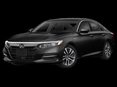 Коврики EVA Honda Accord X 2018 - н.в (седан)